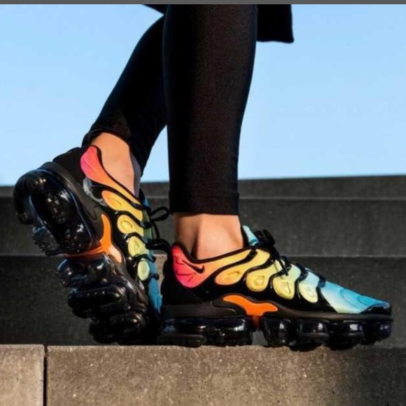 save off 27b48 0f432 🎆 New 🎆 NIKE women's Air Vapormax Plus ~ 7.5